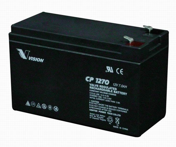 baterias para alarmas